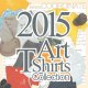 2015 Art T-shirts Collection (6.2オンス)