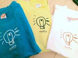 画像1: 【エレクトリックランプ】2016 Art T-shirts Collection (6.2オンス)