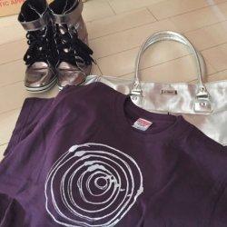 画像1: 【ローリング】2015 Art T-shirts Collection (6.2オンス)