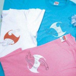 画像1: 【Dolphin(ドルフィン)】2014 Art T-shirts Collection (6.2オンス)