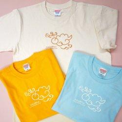画像3: 【クラウド】2015 Art T-shirts Collection (6.2オンス)