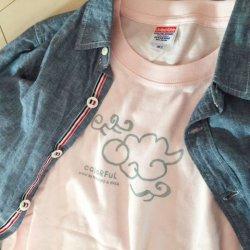 画像1: 【クラウド】2015 Art T-shirts Collection (6.2オンス)