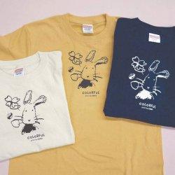 画像3: 【ラビット】2015 Art T-shirts Collection (6.2オンス)